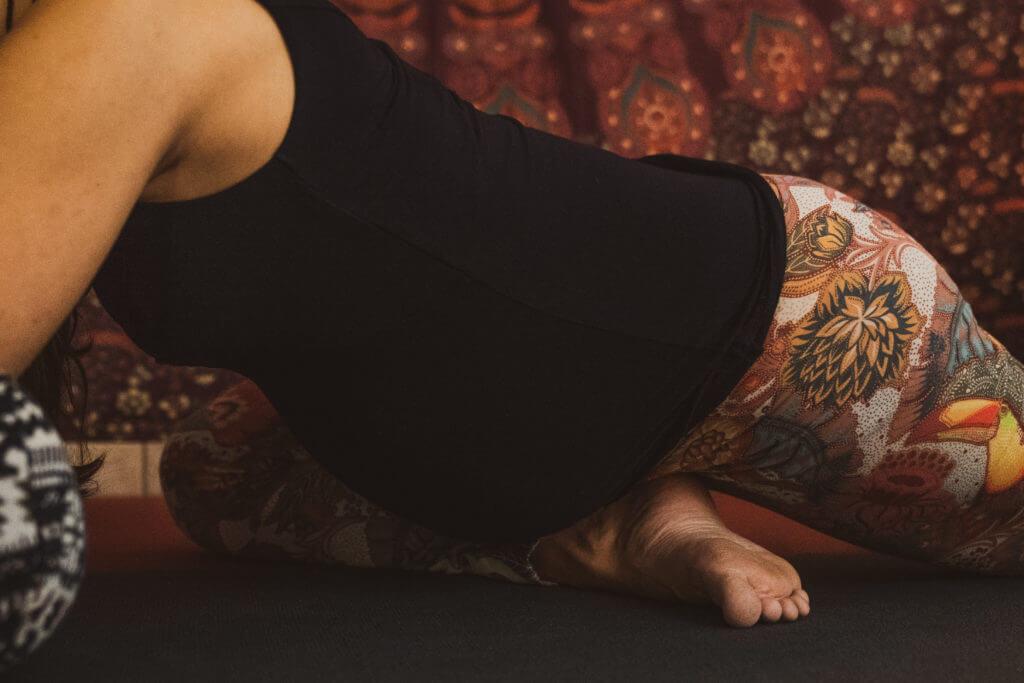 Babybauch Yoga Suhl