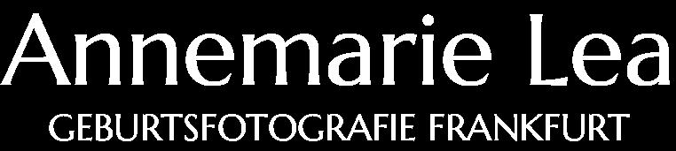 Annemarie Lea - Geburtsfotografin Frankfurt