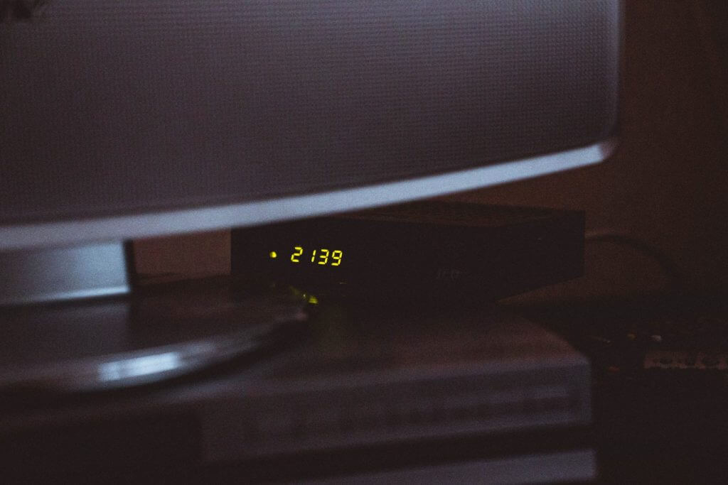 Digitalrecorder