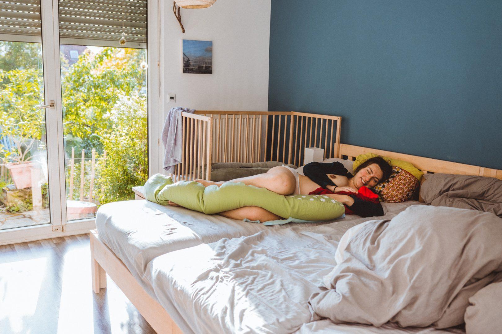 Wochenbett nach Hausgeburt